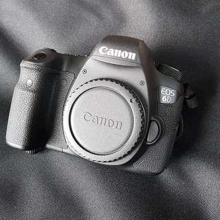 Canon 6D Mark 1