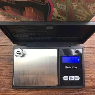 500g Precision Digital Scales