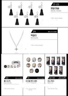 BTS The Wings Tour The Final Goods MD