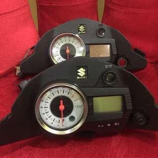 Meter Set Suzuki Satria / Kepala Satria
