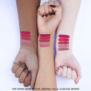 Colourpop ultra lip