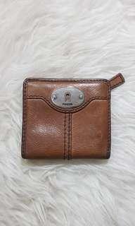 Fossil Bifold Wallet (Set)