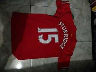 JERSEY HOME LIVERPOOL