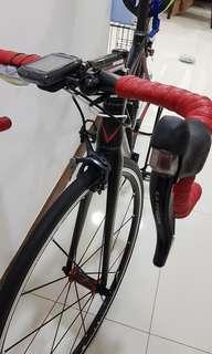 Cheapest 10Spd carbon Road Bike