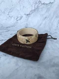 Authentic LV Bangle