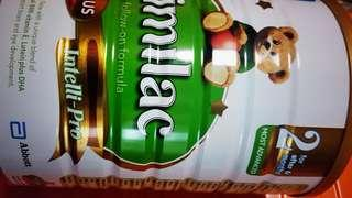 Similac No.2 formula milk powder 1.8kg