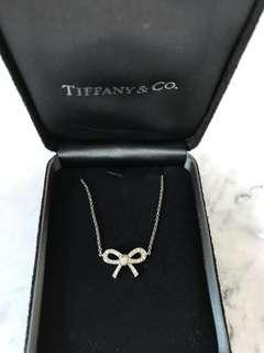 Authentic Tiffany&Co Necklace