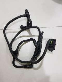 racechip harness for C180 W204