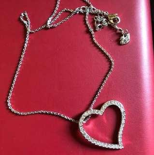 Necklace from Swarovski