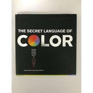 The Secret Language of Color