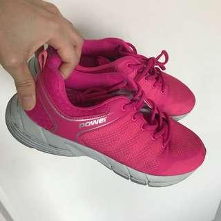 Power Running Sneakers Size 41