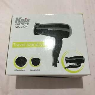 kris hair dryer