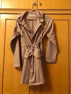 Mink Outerwear