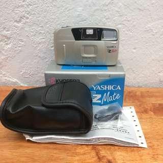 Yashica EZ Mate Camera