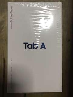 "Samsung Tablet A (8"")"