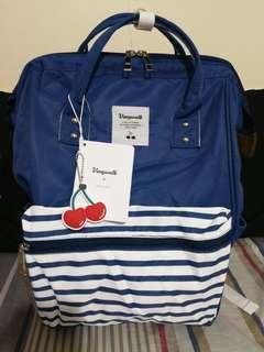 Vanwalk Bagpack