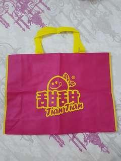 Tian Tian Shopping Bag
