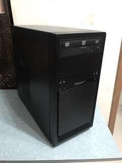 四核i5 -4440電腦主機