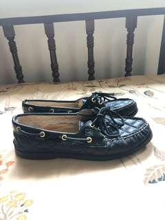 Pre owned AUTHENTIC SPERRY TOPSIDER