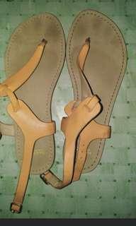 Sandal pull&bear