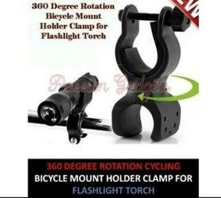 360 Degree U-N Holder Clamp