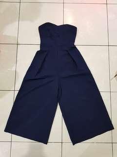 Jumpsuit YUAN CLOTHING