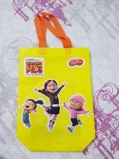 Despicable ME3 Shopping Bag