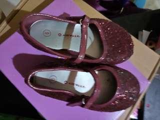 Airwalk Baby Girl Glitter Shoe #3x100 #UNDER90