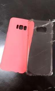 SALE!!! Samsung S8+ Casing