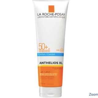 La Roche-Posay Anthelios Comfort Lotion 300ml #MAF40