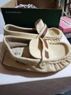 Moccasins Kids Shoe #3x100 #UNDER90