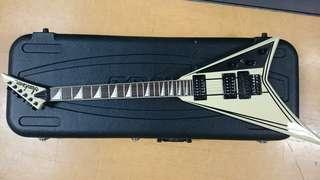 Jackson RR5 GUITAR MADE IN JAPAN