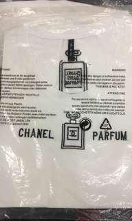 Chanel shirt High Quality size Large body fit size
