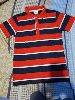 Lacoste Sports Legit Poloshirt for Men