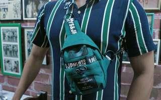 Urban Body Bag