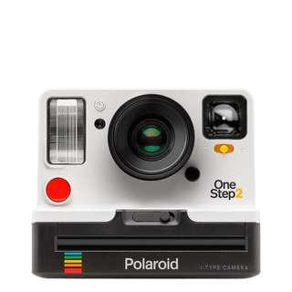 🚚 Polaroid One Step 2 Camera (white)