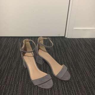 Glassons 7cm heels — Size 6