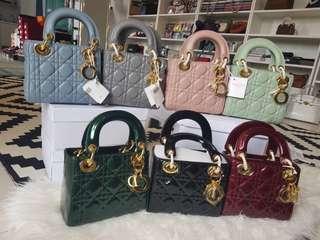 Lady Dior Mini 1:1