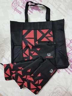 Honda Shopping Bag