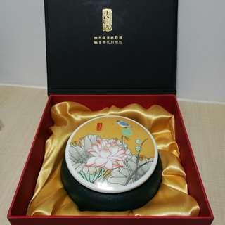 Specialty Taishan Daughter Tea Leaves Gift Set