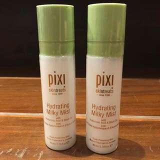 PRICE DROP!!PIXI HYDRATING MILKY MIST