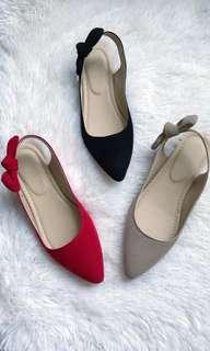 Doll Shoes 101