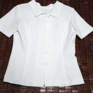 設計師 氣質簡約襯衫上衣
