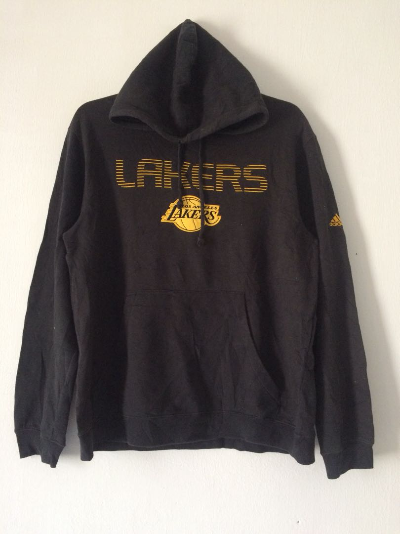latest design best value first rate Adidas lakers hoodie