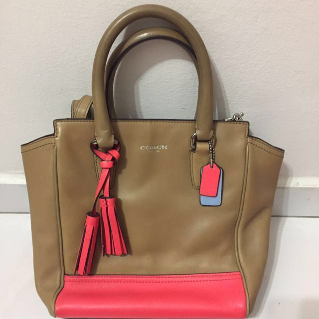 4c466463117 Authentic Coach Bag For Sale!, Luxury, Bags & Wallets on Carousell