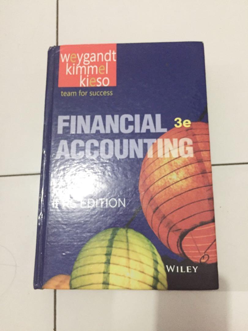 Kunci Jawaban Financial Accounting Ifrs Edition 3e Guru Galeri