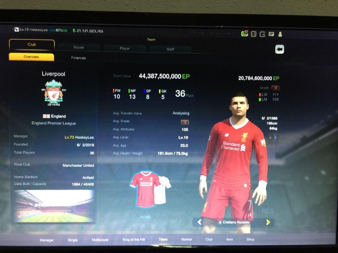 FIFA online 3 Acc for Sell