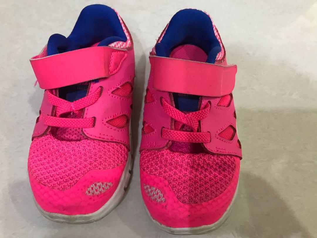 a44e77d335e1 Nike Children sport shoes