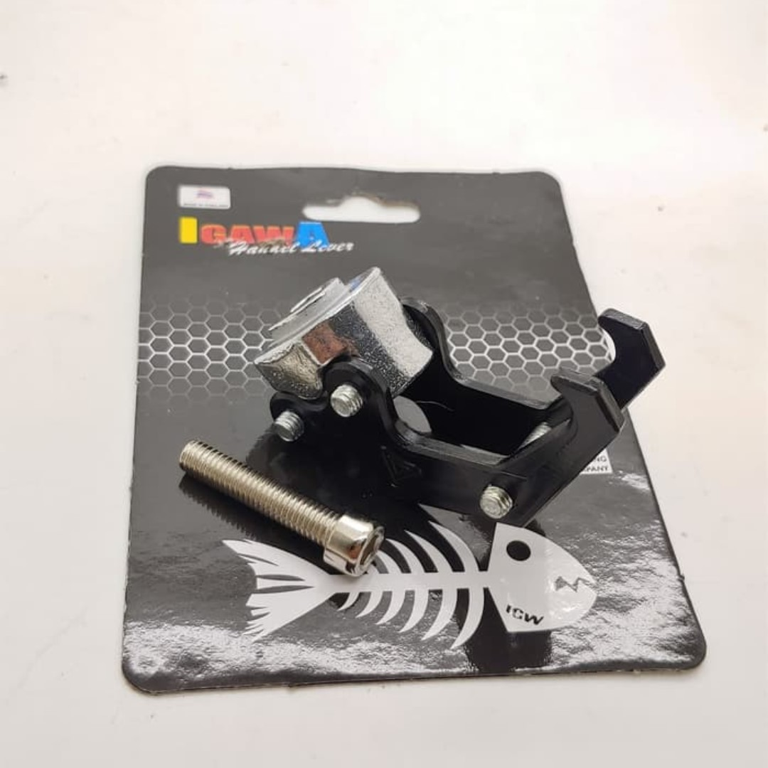 Nmax Aerox Hook For Sale Motorbikes Motorbike Accessories On Carousell Cover Radiator Carbon Tutup 155