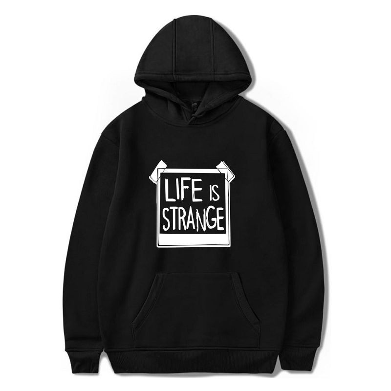 2114edf9 Pre-order] Life is strange hoodie, Men's Fashion, Clothes, Tops on ...